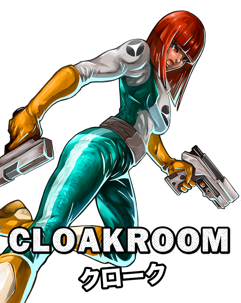 CLOAKROOM クローク