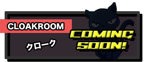 CROAKROOM クローク