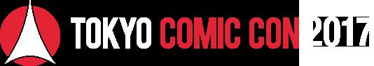 PREVIOUS TOKYO COMIC CON | 東京コミコン2019