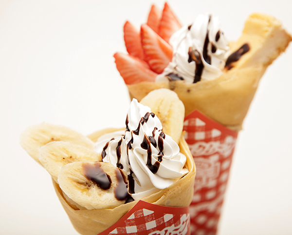 MARION CREPES