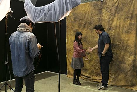 TOKYO COMIC CON 2019 PHOTO SESSION | 東京コミコン2019