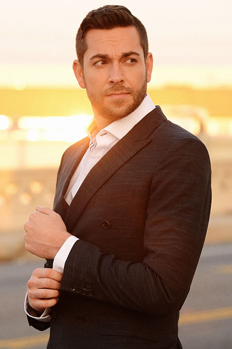 【Tokyo Comic Con 2019】The Second Guest Coming to Japan!  Zachary Levi will come to Japan!!