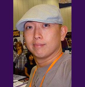 Andie Tong