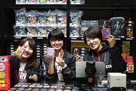 TOKYO COMIC CON 2019 OFFICIAL GOODS